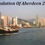 Population Of Aberdeen In 2016