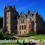 Population Of Belfast In 2016