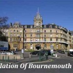 Population Of Bournemouth In 2016