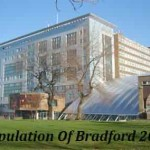 Population Of Bradford In 2016