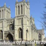 Population Of Bristol In 2016