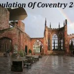 Population Of Coventry In 2016