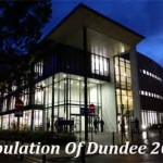 Population Of Dundee In 2016