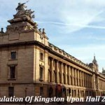 Population Of Kingston Upon Hull In 2016