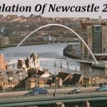Population Of Newcastle In 2016