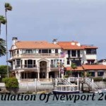 Population Of Newport In 2016