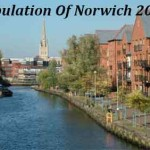 Population Of Norwich In 2016