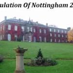 Population Of Nottingham In 2016