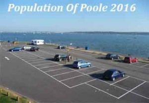 Population Of Poole In 2016