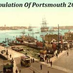 Population Of Portsmouth In 2016