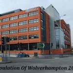 Population Of Wolverhampton In 2016