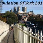 Population Of York In 2016