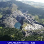 Population of Wales-2016